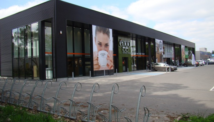 CV - Retailcluster Stw op Gierle 3 - AVA-site - 3