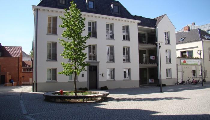 Res. - Calander Turnhout - 2