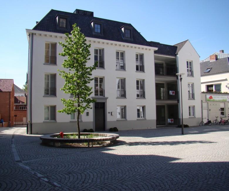 Residentie Calander, Turnhout