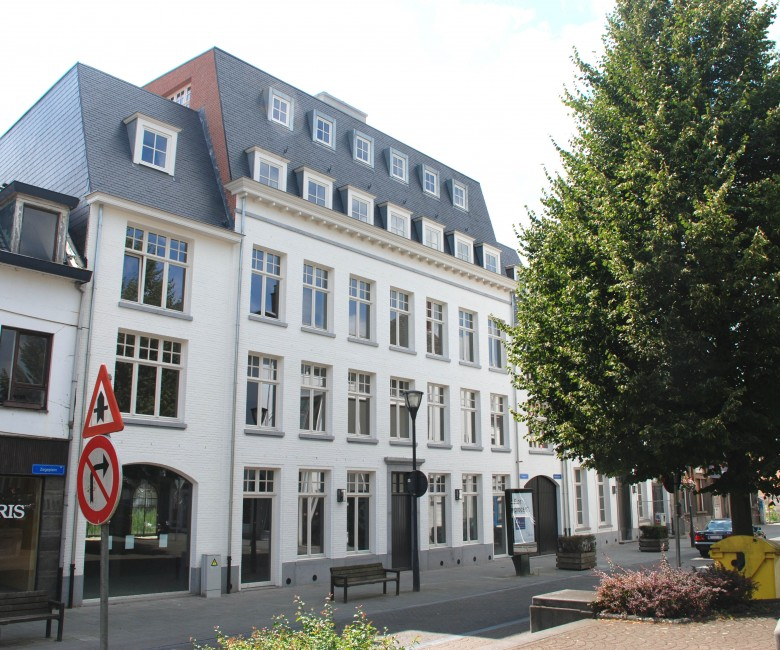 Residentie De Warande, Turnhout